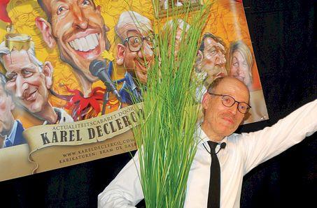 Karel Declercq cabaret