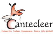 Cantecleer Partyservice, Verhuur & Concepts