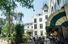 Hotel Mastbosch Breda & Heeren van Oranje