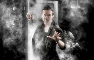 Winfried Master illusionist