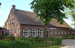 Landgoed de Biestheuvel