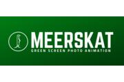 Meerskat - Green screen photobooth