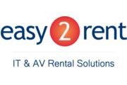 Easy2Rent - IT & AV verhuur