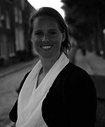Lisette Wegman