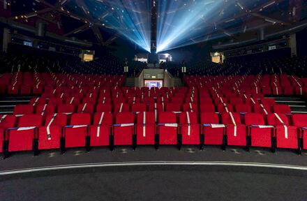 Meer dan 200 personen indoor mogelijk ! - Foto 1