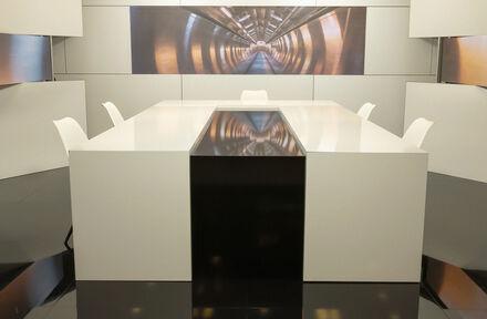 Bij Crowne Plaza Brussels Airport nu 2 hoogtechnologische streaming studios in samenwerking met haar AV partner PFL  - Foto 1