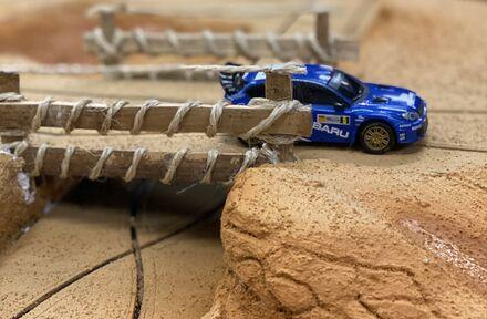 Nieuw | Rally slotracebaan - Foto 1