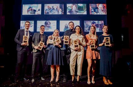 Best Wedding Entertainment   Wedding Industry Awards 2020 - Foto 1