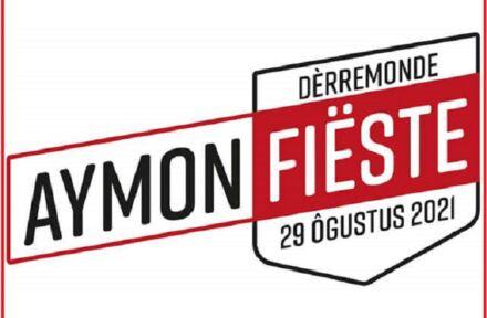 Zondagnamiddag 29 augustus terrasjes in Dendermonde! - Foto 1