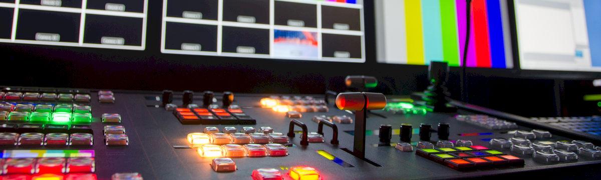 Webinars and Live Video Streaming