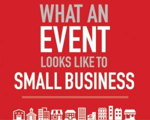 Behind The Scenes Look At Small Business Events