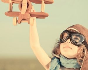Column: Don't Think About Limitations But Follow Your Dreams