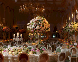18 Beautiful Flower Arrangements to Bring Your Event to Life