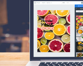 Adobe Spark's Brings Tools and Templates for Social Media Marketing for Your Events