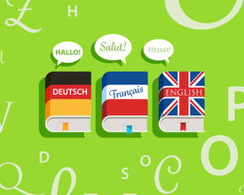 Français, Deutsch, or Español? We will Give your Event Company Greater Reach!