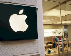 Apple is looking for an employee 'live events'