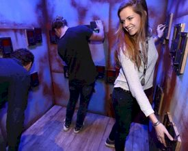 Escape Rooms are the New Hype in Team Building