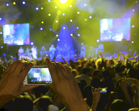 Start-Up: Surkus - Crowdcasting for Your Event