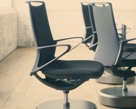Self-Parking Chairs for Your Meeting Room