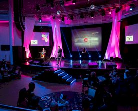 Global Event Awards Announce Winners 2015