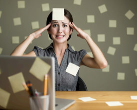 8 Tips to Prevent a Burn-Out in the Event Industry
