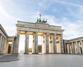 Berlin new number 1 city for meetings and congresses