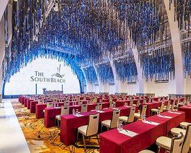 3 Inspiring Event Venues in Singapore