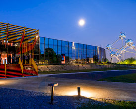 Discover Two Exclusive Event Venues in Brussels