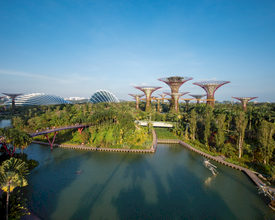Discover Singapore's Heritage Sites on Your Next MICE Trip