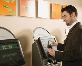 3 Reason to Add Self-Service Check-in in 2017