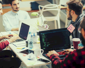 How to Plan and Run a Powerful Hackathon