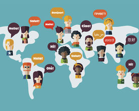 How to Run an Efficient Multilingual Conference