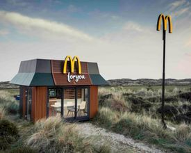 Mini McDonalds at Your Party? It's Possible