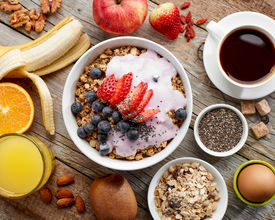 How to Plan Your First Executive Breakfast