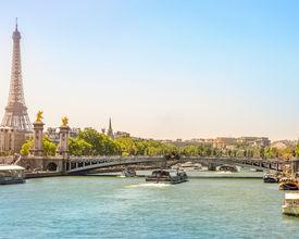 ICCA Ranks Paris as the World's Top Destination for International Meetings