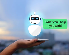 How to Create Your First Chatbot for Your Event Website