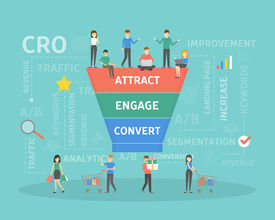 How to Increase Your Conversion Rate with Events