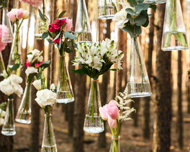 18 Stunning Decorations for Outdoor Events