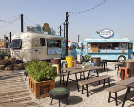 24 Catering Trucks You Can Offer at Your Event