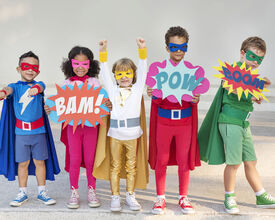 How to Transform Your Attendees into the Heroes of Your Event